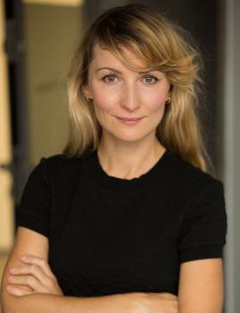 Izabela Ustymenko
